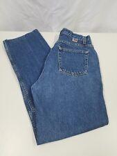 Junior's CRUEL GIRL Jeans Flap Slim Fit Altered Hem Lightly Distressed Sz 7R