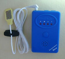 New 3 in 1 Bedwetting Alarm Enuresis Alarm Bed Wetting