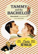 Tammy And The Bachelor        1957      Romance/Comedy      DVD