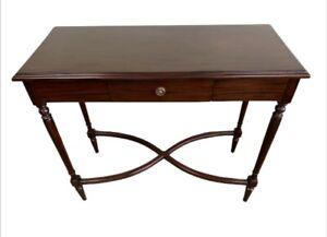MHD Vintage Manhattan Home Design Serving Console Table