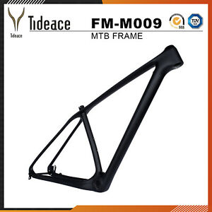 29er Frames PF30 MTB Bike Racing Frameset Aero Cycling Mountain Bicycle Frame