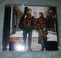 Once: Music from the Motion Picture by Original Soundtrack (CD)