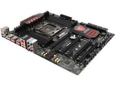 MSI X99A GAMING 7 LGA 2011-v3 Intel X99 SATA 6Gb/s USB 3.1 USB 3.0 ATX