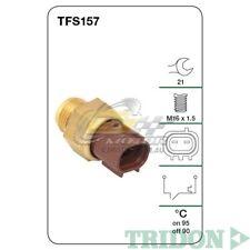TRIDON FAN SWITCH FOR Suzuki Swift 01/89-12/96 1.0L(G10A) SOHC 8V(Petrol)