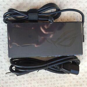 Original ASUS ROG Zephyrus M15 GU502LV-AZ057T,ADP-230GB BP 230Watt AC/DC Adapter