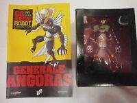 GO NAGAI ROBOT COLLECTION n 26 - GENERALE ANGORAS - visitate COMPRO FUMETTI SHOP