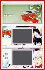 InuYasha Kagome Shippo Miroku Nintendo Video Game Vinyl Decal DS LITE SKIN #2