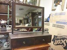 Vanity box mirror federal vanity mirror draws new york early piece