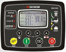 DATAKOM DKG-329 Generator/Mains Automatic Transfer Switch Control Panel/ATS