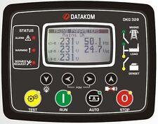 DATAKOM DKG-329 Generator/Mains Automatic Transfer Switch Control Panel / ATS