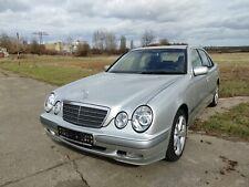 Mercedes Benz E 200 CDI W210 Sammler-Zustand, 1 Hand, Rostfrei.