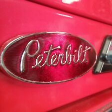 Peterbilt Hood Emblem/Snap on Tool Box Magnet