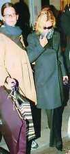 C Photo Foto Vera 1996 Madonna - Lida Meredith health and beauty clinic London