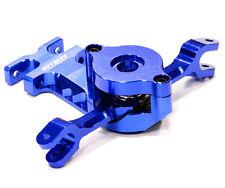 T4135BLUE Integy Billet Alloy Steering Bellcrank for Traxxas 1/10 E-Revo