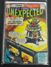 TALES OF THE UNEXPECTED #91 - 1ST AUTOMAN - 1965 (3.0)