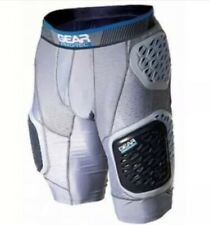Bsn Sports Gear Pro-Tec 5 Pad Protective Football Girdle Adult Size Small