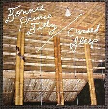 Bonnie Prince Billy - Cursed Sleep CD ( 2006, 3 Song Single, Indie Songwriter )