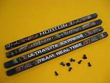 New Horton Crossbow Limb Set Team Realtree Ultra-Lite TRT-UL w/Tip Screws (L6)