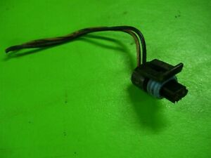99 Dodge Ram Cummins turbo diesel Temperature Sensor PIGTAIL PLUG wiring temp
