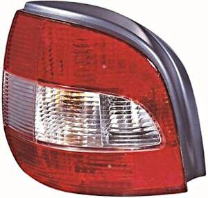 Renault Scenic 1999-2003 Tail Light Rear Lamp with White Corner Light LEFT