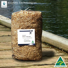 Barley Straw Bale 1kg For the Prevention of New Algae Growth in Dams & Ponds