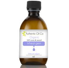 Wheatgerm Organic oil