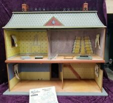 Madeline Old House in Paris Dollhouse
