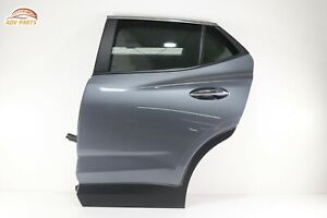 BUICK ENCORE GX REAR LEFT DRIVER SIDE DOOR SHELL PANEL ASSEMBLY OEM 2020-2021 ✔️