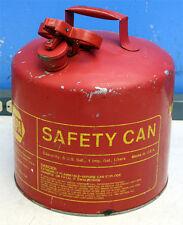 NAPA Eagle Balkamp Type 1 5-Gallon Safety Can 821-5158
