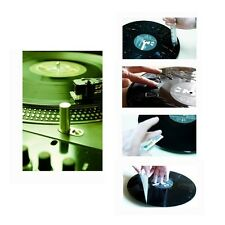 Liquido per pulizia dischi LP EP rivoluzionario WINYL GEL to cleanup records