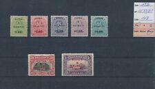 LM34480 Belgium 1920 Malmedy occupation overprint lot MNH cv 168 EUR