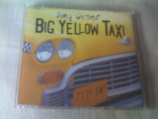 AMY GRANT - BIG YELLOW TAXI - 1995 UK CD SINGLE
