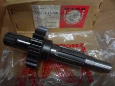 NOS Honda Transmission 23T Countershaft 1981 CR450 Elsinore 23221-KA5-000