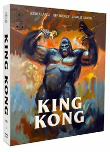 Blu-ray King Kong 1976