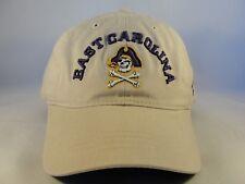 best service 9e563 79a5b East Carolina Pirates NCAA Zephyr Strapback Hat Cap