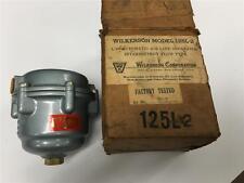 Wilkerson 125L-2 Pneumatic Air Tool Compressor Intermittent Line Separator