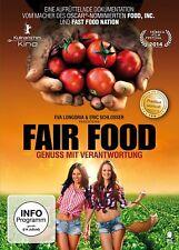 Fair Food - Genuss mit Verantwortung (NEU/OVP) Dumping-Politik der Lebensmitteli