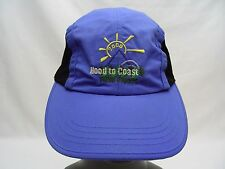 HOOD TO COAST - 2000 - FNW FLYERS - ADJUSTABLE BALL CAP HAT!