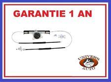 KIT DE REPARATION LEVE VITRE MEGANE 1 4/5 PORTES (1996 >2003 ) AVANT GAUCHE