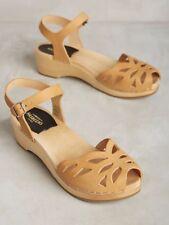 9b00ddaa4dbb Women s Sandals Swedish Hasbeens 10 Women s US Shoe Size for sale