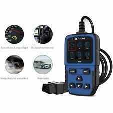 Professional Tool Car Diagnostic Scanner OBD2 EOBD Engine Light Code Clear 4009