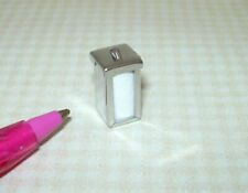 """Miniature Filled Diner-Style Napkin Dispensers (5/8"""" Tall): DOLLHOUSE 1:12"""