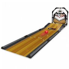 Rec-Tek Roll-a-Strike Electronic Bowling Game NEW
