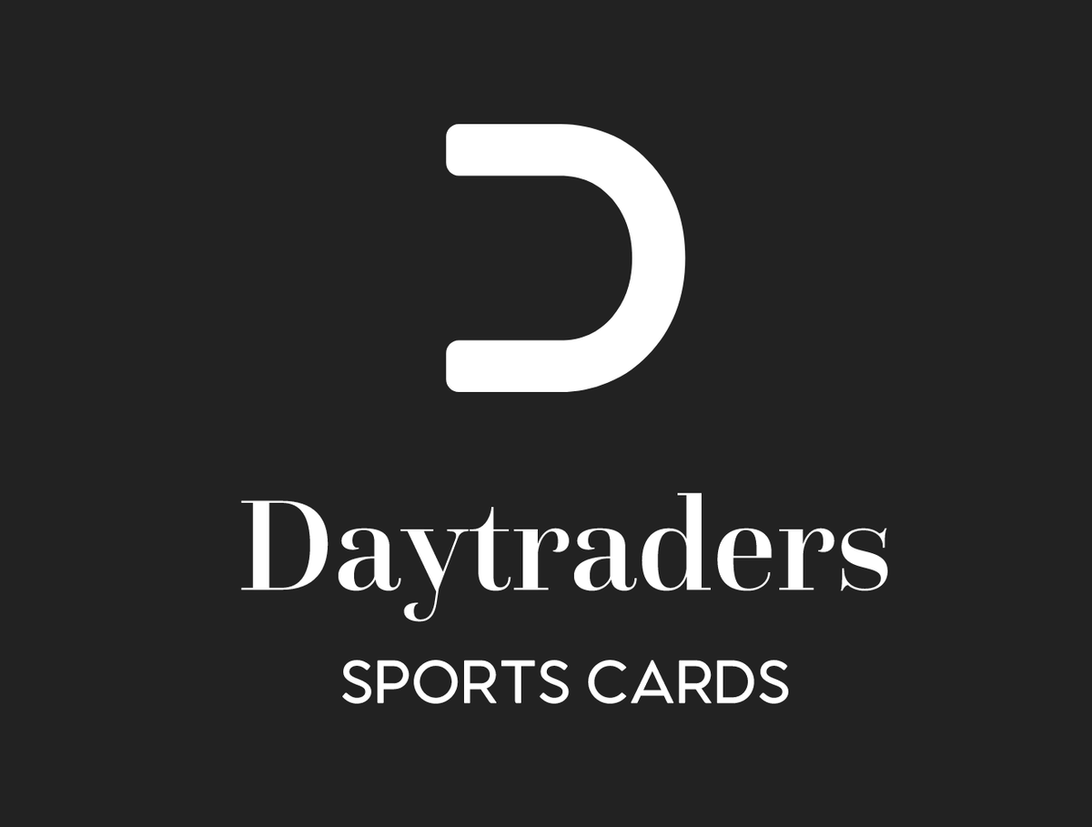 DayTraders Sports cards