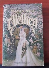 Alethea - a romance novel by Pamela Belle - 1985 Paperback