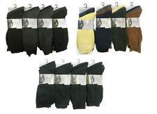 Calcetines de mujer 100% algodón