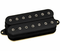 DiMarzio DP707 Liquifire 7 John Petrucci 7-String Humbucker Neck Pickup Black