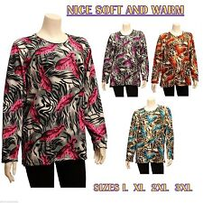 Women's Floral Casual Tops & Shirts