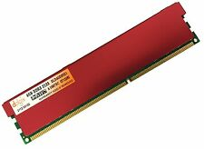 4GB DDR3 2133MHz PC3-17000 240 pin DESKTOP Memory Non ECC 2133 Low Density RAM