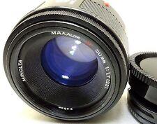 Minolta Maxxum 50mm f1.7 AF Lens - -  for Sony A mount SLR A58 a57 a68  cameras